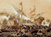 <strong>7 de octubre: la batalla de Lepanto.</strong>